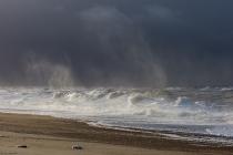 No.174 Dampende hav